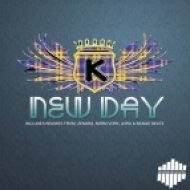 Kazoo - New Day  (A3RO Remix)