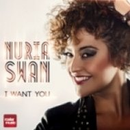 Nuria Swan - I Want You  (Roberto Sansixto & Jo Cappa Radio Edit)