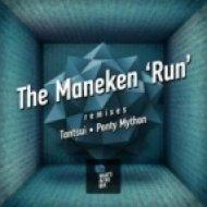 The Maneken - Run  (Original Mix)