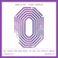 Yamen, Eda - Planet Brooklyn  (Shaun Reeves, Jay Haze, Bill Patrick Remix)
