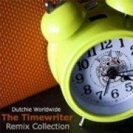 Juan Mejia - Guarana  (The Timewrier Remix)