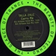 Talla 2XLC - Carry Me  (Airbase Vocal Mix)