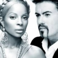 George Michael Duet with Mary J - As  (Rob Hayes Remix)