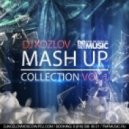 Fly Project vs Slin project -  Back In My Life  ( DJ Kozlov Mash Up)