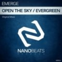 Emerge - Open The Sky  (Original Mix)