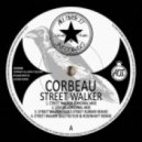 Corbeau - Street Walker  (Billy Butler & Rosenhaft Remix)