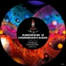 Andrew K - Homeostasis  (Original Mix)
