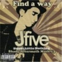 J-Five - Find A Way  (Shady Aftermath Mash-Up)