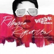 Rihanna feat. David Guetta - Right Now  (ReepR Remix)