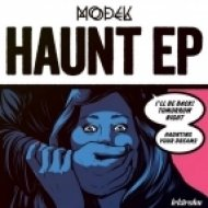 Modek - Haunt  (Original Mix)