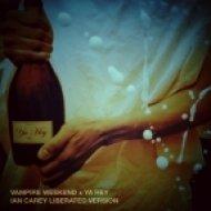 Vampire Weekend - Ya Hey  (Ian Carey Liberated Version)