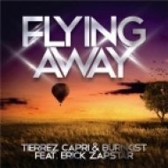 Tierrez Capri & Burnkist Feat Erick Zapstar - Flying Away  (Igor Frozi Remix)