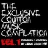 Chris Count - Wonderland  (Original Tribal Mix)
