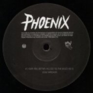 Phoenix - If I Ever Feel Better, II\'ll Go To The Disco 2013  (Guli Mashup)