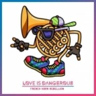 French Horn Rebellion - Love Is Dangerous  ( Killy Cakes Remix )