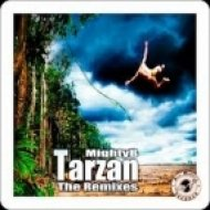 MightyB - Tarzan  (Gege Remix)