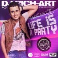 Dj Rich-Art & Dj Stylezz ft. Viento & Mutti vs. Dj Kopernik  - Odessa  (Dj MelviN Mash Up)