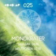 Mondkrater - Neutronen  (Original Mix)