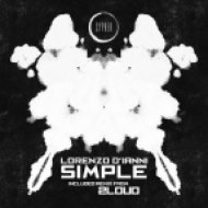 Lorenzo D\'ianni - Simple  (Original Mix)