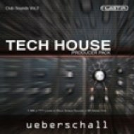 ueberschall - Tech House Producer Pack ()