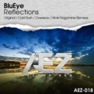 Blueye - reflections  (hiroki nagamine remix)