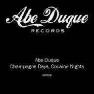 Abe Duque - Sound Is A Vibration  (Original Mix)