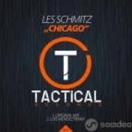 Les Schmitz - Chicago  (Luis Mendez Remix)