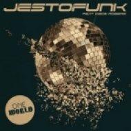 Jestofunk feat. Ce Ce Rogers - One World  (Federico Scavo Radio Mix)
