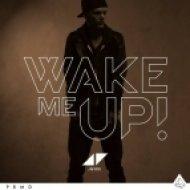 Avicii feat. Aloe Blacc - Wake Me Up  (Dennis Dohl Edit)