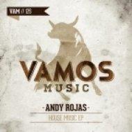 Andy Rojas - Hypnotik  (Original Mix)