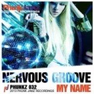 My Name - Make Up Your Mind  (Original Mix)
