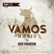 Ben Manson - The Victor Voices  (Original Mix)