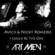 Nicky Romero & Avicii - I Could Be The One  (ARTMEN Remix)