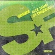 Alex Zamm - Ay Chiquita!!  (Juanfra Munoz Remix)