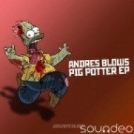 Andres Blows - Pig Potter  (Original Mix)