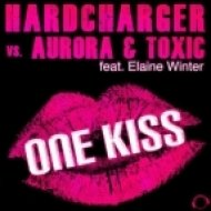 Hardcharger vs Aurora and Toxic feat Elaine Winter - One Kiss  (Imprezive meets Pink Planet Remix)