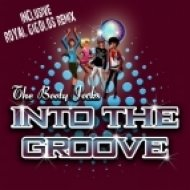 Jason Parker, The Booty Jocks - Into The Groove  (Northernbeat Remix)
