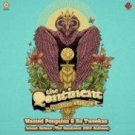 Wasted Penguinz & Da Tweekaz - Island Refuge  (the Qontinent 2013 Anthem)