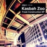 Kasbah Zoo - Hypnotik Beat  (Original Mix)