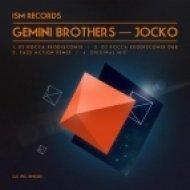 DJ Rocca, Gemini Brothers - Jocko  (Dj Rocca Erodiscomix)