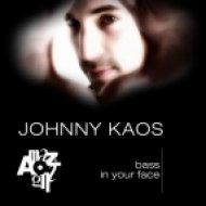 Johnny Kaos - Jumping  (Original Mix)