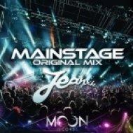 Jeanxk - Main Stage  (Original Mix)