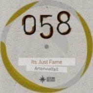 Wolfgang Lohr, Artenvielfalt - Its Just Fame  (Wolfgang Lohr Remix)