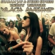 Sharam Jay & Stereo Express  - Sweet Rappers  (Vlach Mashup)