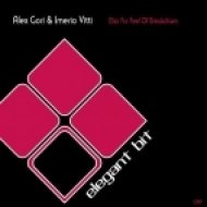 Alex Gori, Imerio Vitti - Dose Of Elisir Of Life  (Original Mix)