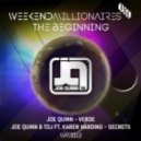 Joe Quinn & TDJ ft. Karen Harding - Secrets  (Original Mix)