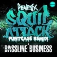Genetix - Bassline Business  (Original Mix)