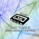 Ambos & Profound -  Drum Up  (Original Mix)