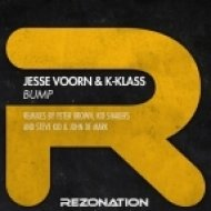Jesse Voorn, K-Klass - Bump  (Kid Shakers Remix)