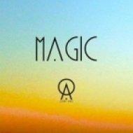 Olympic Ayres - Magic  (Luke Million Remix)